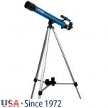 Meade Infinity 50mm AZ Refraktor Teleskop