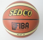 Míč Basket Official GF7 - 4408