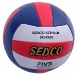 Míč volejbalový SEDCO SCHOOL SCH260 - 5