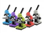 Mikroskop Levenhuk Rainbow 2L PLUS - SLEVA nebo DÁREK