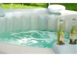 Komfortní set MSpa, příslušenství pro vířivé vany