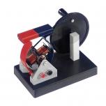 Model generátoru, 4,5 - 6 V
