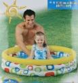 Nafukovací bazén Intex 114 x 25 cm