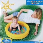 Nafukovací bazén Intex 61 x 15 cm