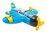 Nafukovací letadlo Intex