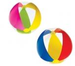 Nafukovací míč Intex Paradise 61 cm