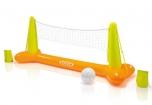 Nafukovací volejbal do bazénu INTEX barva oranžovo/žlutá - 56508