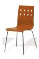 Dřevěná židle NELA