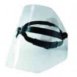 Obličejový ochranný štít