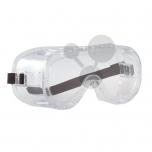 Ochranné brýle z jednoho kusu