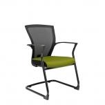 Konferenční židle (křeslo) Merens Meeting - SLEVA NEBO DÁREK A DOPRAVA ZDARMA
