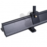 Optická lavice ECO s trojhranným profilem, 1,95 m