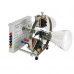 Osciloskop pro učitele (Braunova trubice se žhavenou katodou)