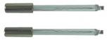 Pár platinových elektrod