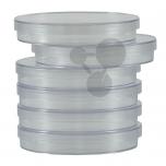 Petriho misky na jedno použití, 20 ks