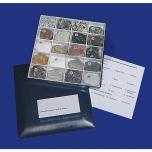 Petrografická kolekce 20 hornin