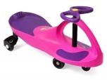 PlasmaCar - LukiCar růžové F vozítko