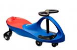 PlasmaCar - LukiCar modré  vozítko