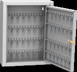 Plechová bezpečnostní skříňka, SNK_01_A