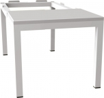 Podstavná lavice pod šatník  LAV 06 P