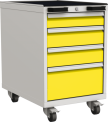Pojízdný kontejner DPP 01 B