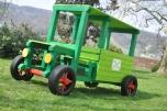 Poštovní auto
