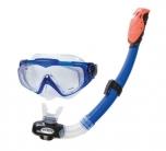 Potápěčský set SILICONE AQUA PRO - 55962