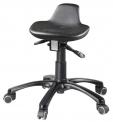 Pracovní a laboratorní židle TECHNOLAB 1310 - SLEVA  nebo DÁREK a DOPRAVA ZDARMA