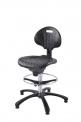 Pracovní a laboratorní židle TECHNOLAB 1600 - SLEVA nebo DÁREK a DOPRAVA ZDARMA