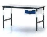 Pracovní (dílenský) stůl alsor Uni - alsor U15 K01