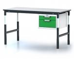 Pracovní (dílenský) stůl alsor Uni - alsor U15 K02