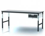 Pracovní (dílenský) stůl alsor Uni - alsor U20 K01