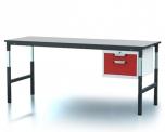 Pracovní (dílenský) stůl alsor Uni - alsor U20 K02
