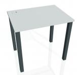 Pracovní (jednací) stůl UE 800 - 80 cm (hloubka 60 cm)