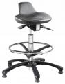 Pracovní (laboratorní) židle TECHNOLAB 1320 - SLEVA nebo DÁREK A DOPRAVA ZDARMA