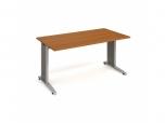 Pracovní stůl Flex FS 1600 160x75,5x80 cm (ŠxVxH)