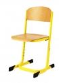 PRIM výškově stavitelná židle