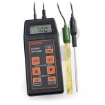 Příruční pH-/Redox-/°C metr