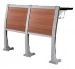 Pult (první řada) Arena HO Series s pracovním stolkem