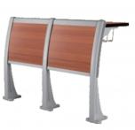 Pult (první řada) Arena AC Series s pracovním stolkem