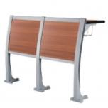 Pult (první řada) Arena AR Series s pracovním stolkem
