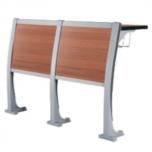Pult (první řada) Arena QU Series s pracovním stolkem