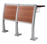 Pult (první řada) Arena HA Series s pracovním stolkem