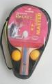 Raketa na stolní tenis SET RICHMORAL - 4300