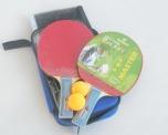 Raketa na stolní tenis set RICHMORAL*** - 4107