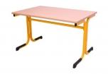 REDO jídelní stůl čtyřmístný 120x80cm 112