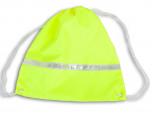 Reflexní batoh - žlutý