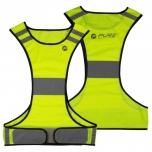 Reflexní vesta běh - kolo - 320160