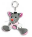 Reflexní zvířátko - myš