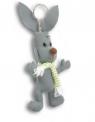 Reflexní zvířátko - zajíc